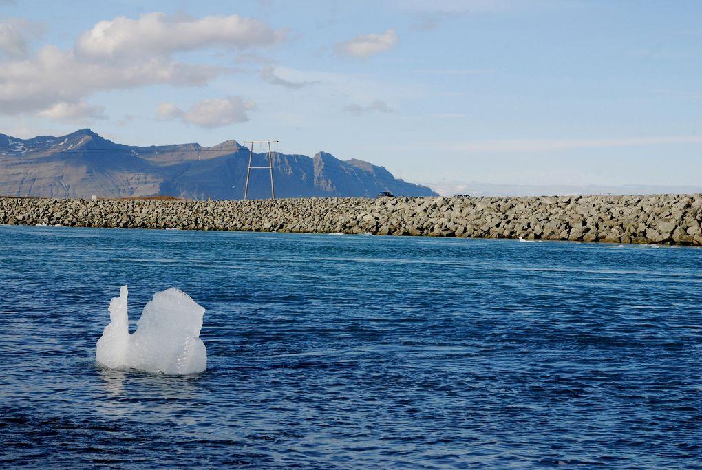 Album - Islande