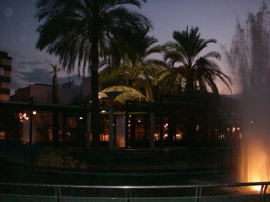 Clichés pris en Espagne entre2001 et 2007 -  Main pagehttp://laurent.tresson.over-blog.com/
