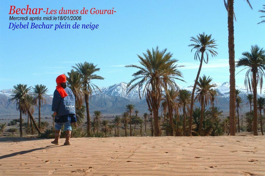 Album - Photos de la Saoura