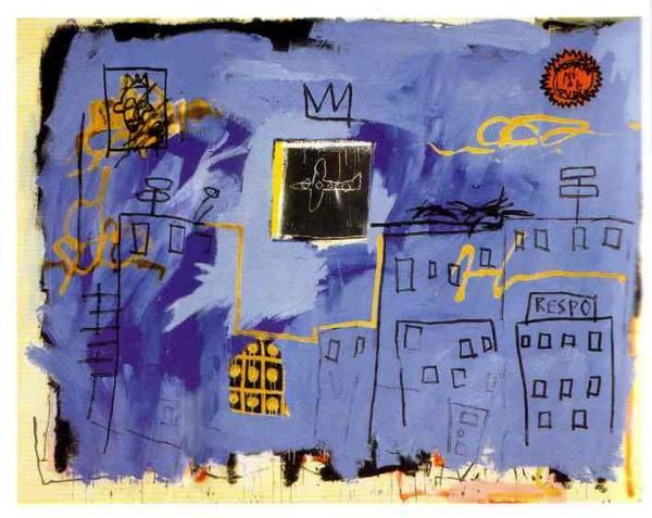 Album - basquiat