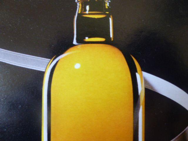 De la bouteille vue comme un contenant magique...