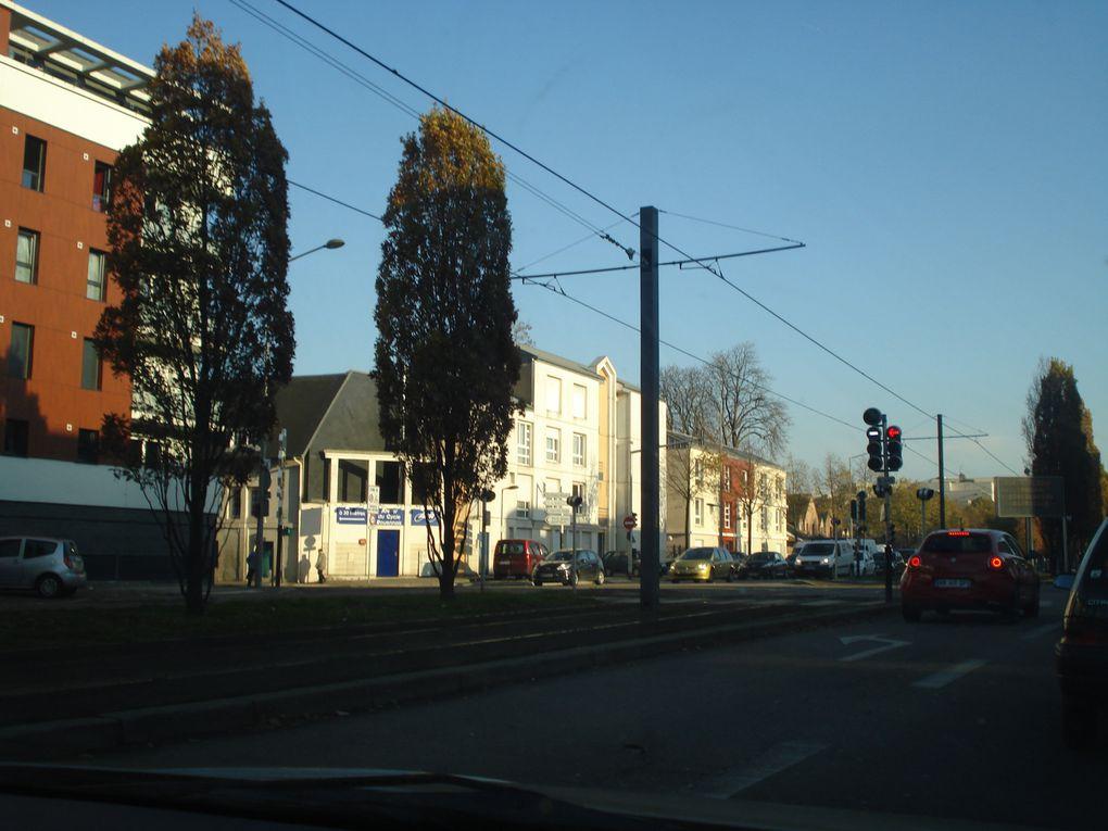 Album - Rouen---Alentours