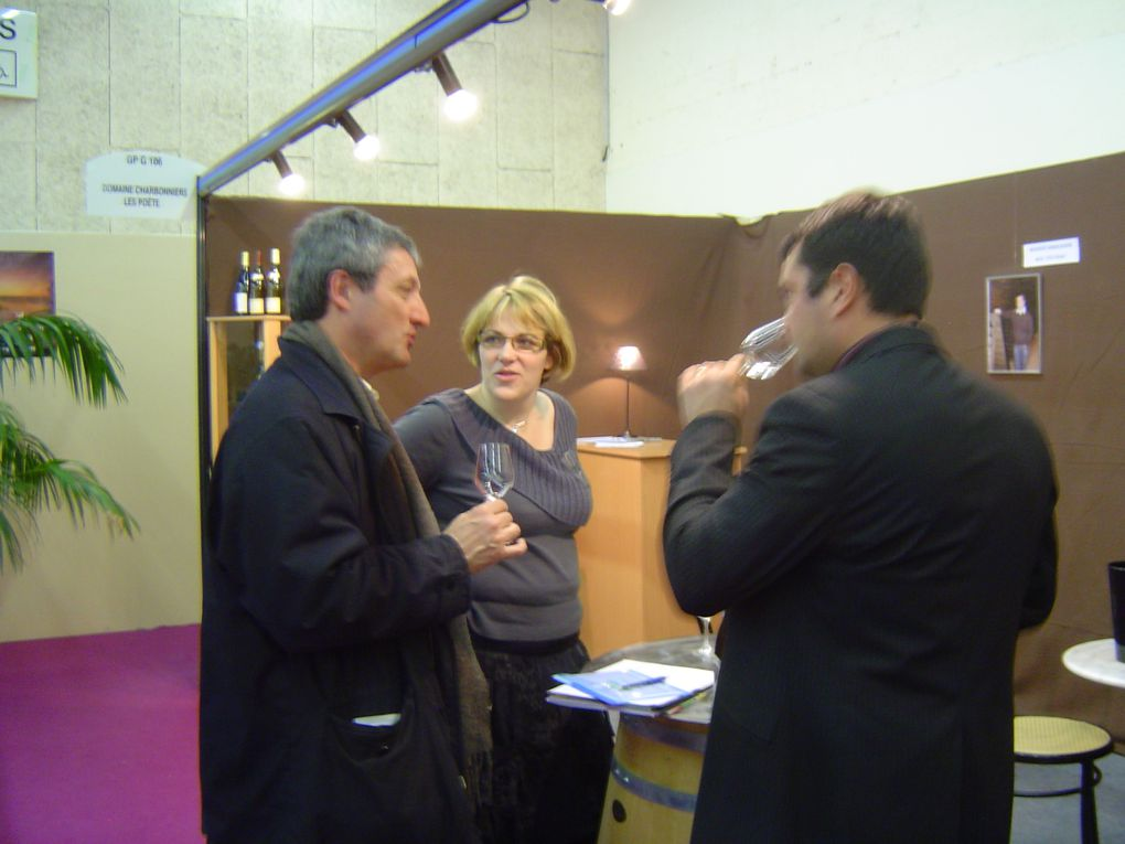 Album - Salon-Vins-de-Loire-2010