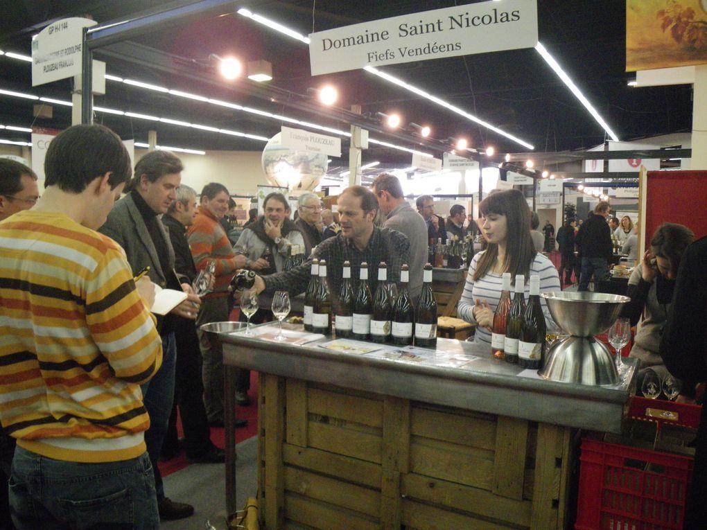 Album - Salon-Vins-de-Loire-2012