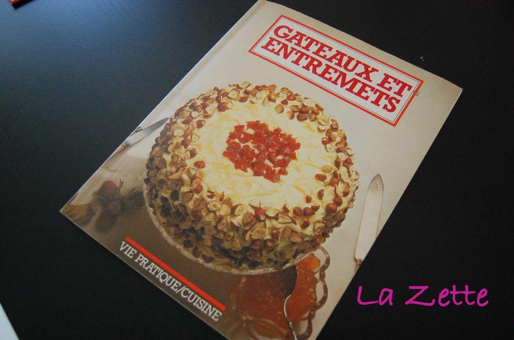 Album - Zette en cuisine