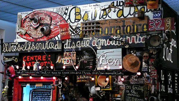 Album - Centre Pompidou Metz