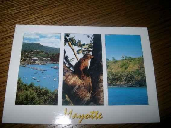 Album - cartes-recues