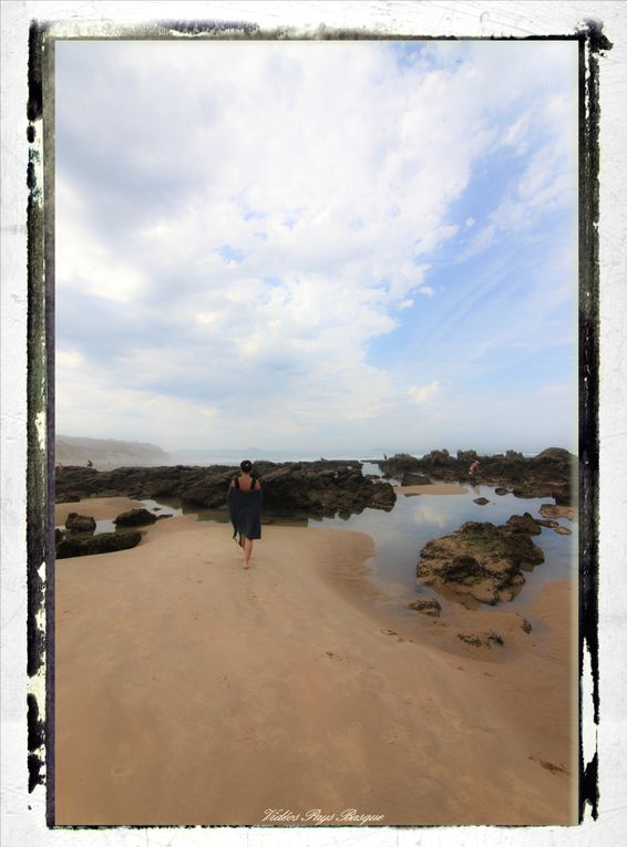 Album - Ibarritz-Biarritz-Bidart-Plage