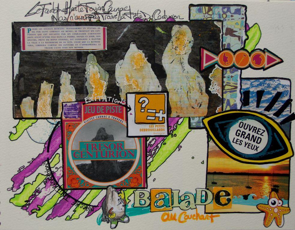 Album - carnet-de-vacances 2009