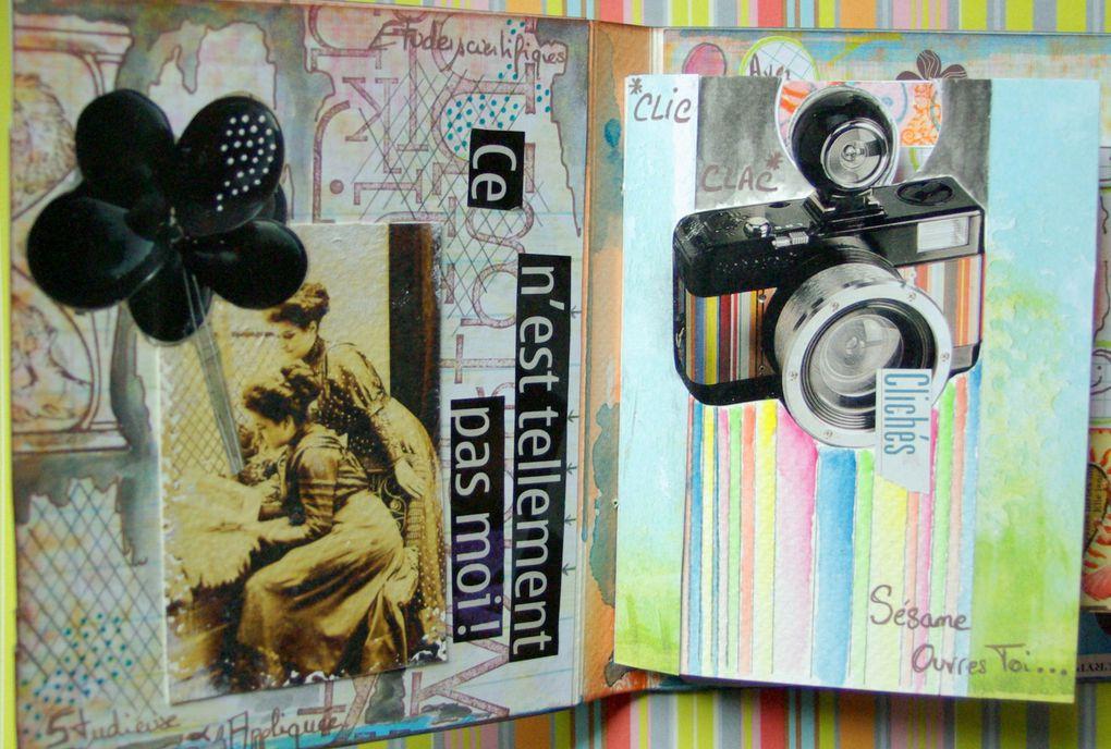 Album - Book-of-me