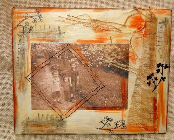 Album - scrap--bidules