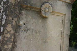 Photos de Rennes le chateaule chemin de croixla dalle de hautpoul