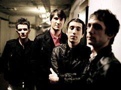 Les chanteurs de la sélection Chroniques Lycéennes 2006-2007