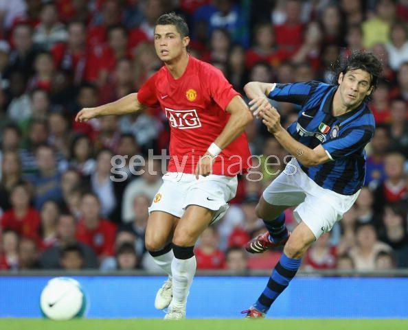 Album - Cristiano Man United