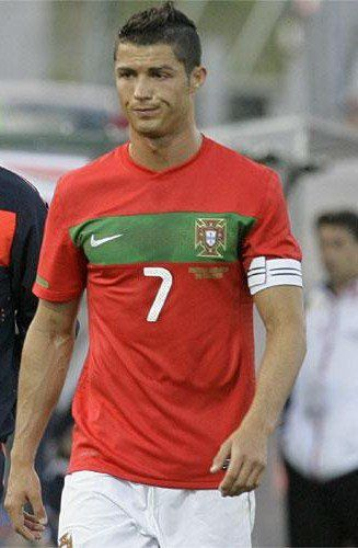 Album - Cristiano-en-selection-2