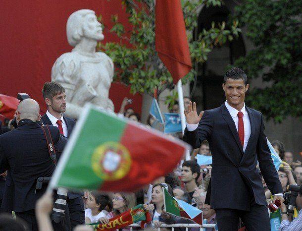 Album - Ronaldo-en-civil-2
