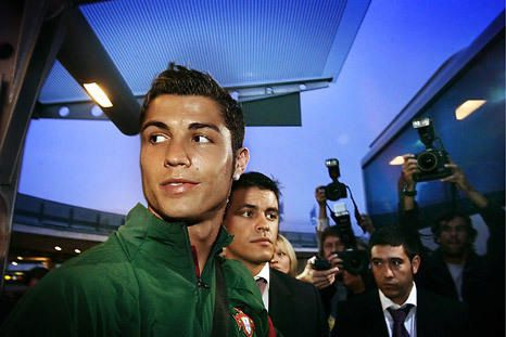 Album - cristiano-en-civil