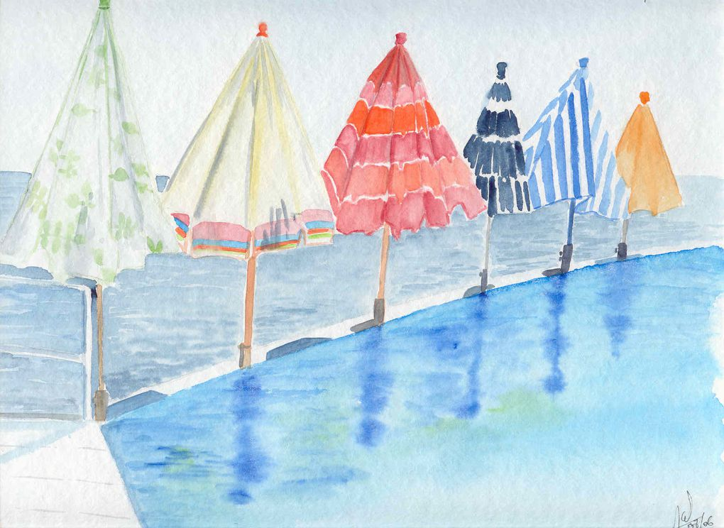 Album - mes-aquarelles