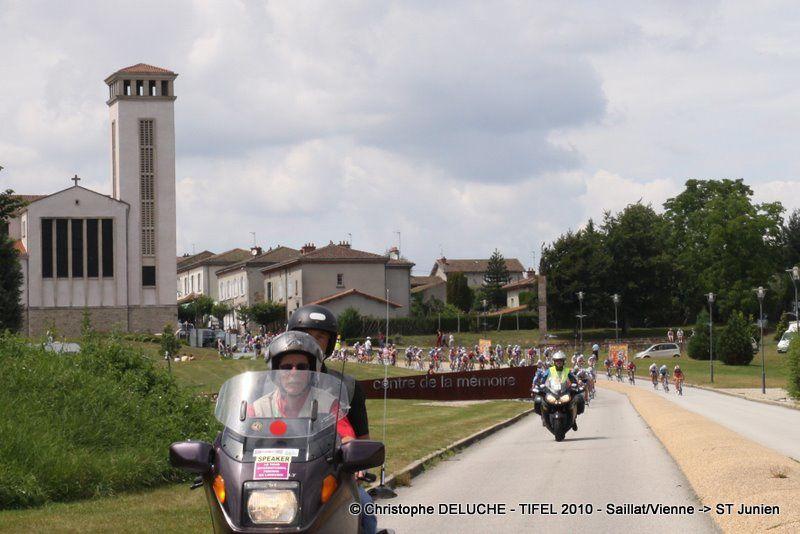 Album - Tour-Feminin-au-Limousin-3eme-etape