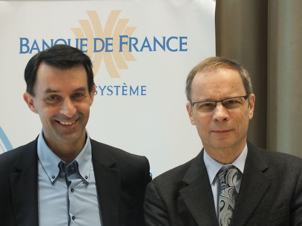 Album - Conference-Jean-TIROLE Prix Nobel 2014