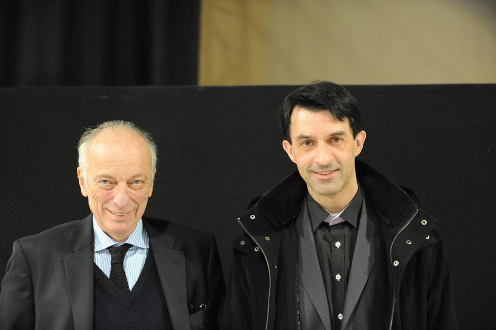 Album - Conference-Olivier-Pastre-23-01-2012