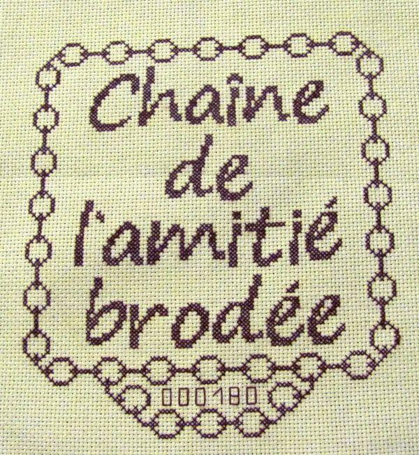 Album - chaine-de-l-amitie-Blackyrose