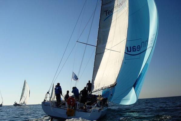 Mondial Class 40 2008 La Trinité / Mer