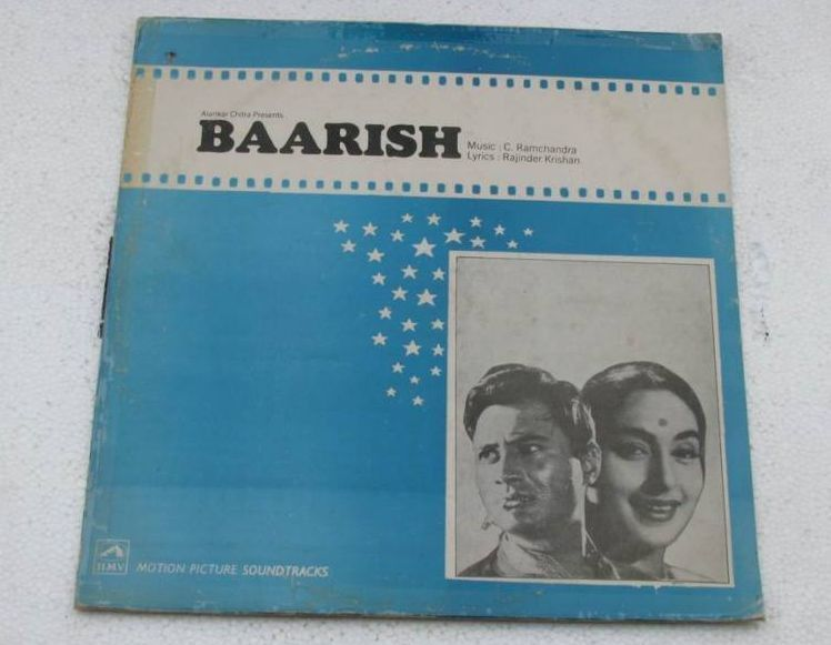 Supplementary photos - Baarish