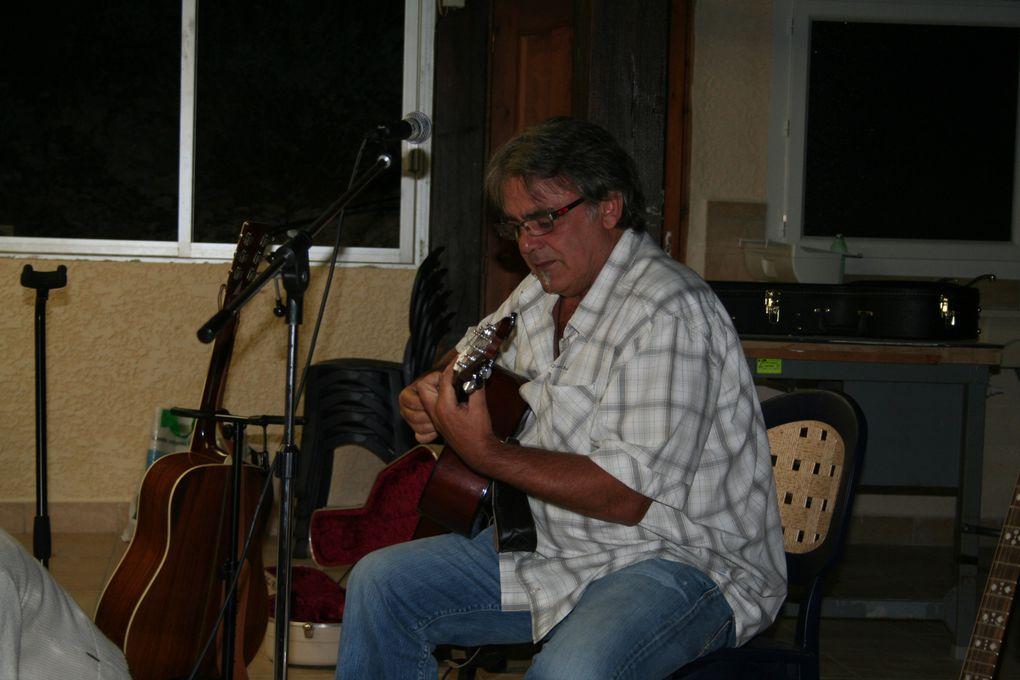 Album - Soiree musicale sept 2011