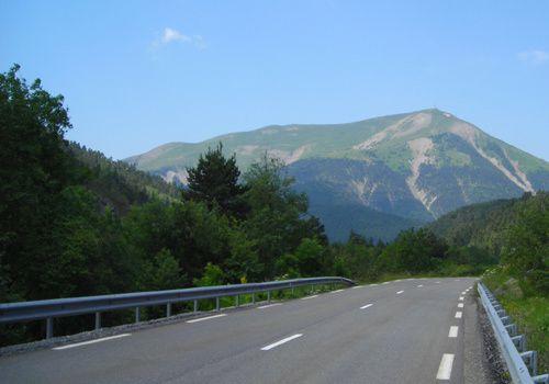 fin juin 2008, un adhérent du club est parti à la découverte des cols ubayens au départ de Barcelonnette pendant quatre jours en commençant par une participation au Défi des Fondus de l'Ubaye