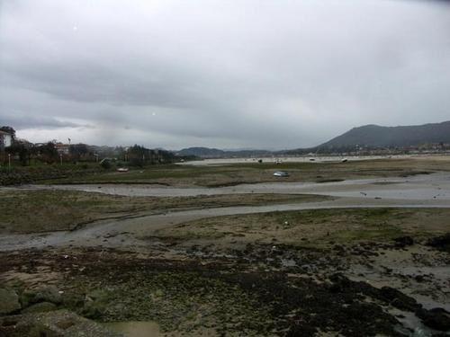 d'autres images après la tempètea Hendaye