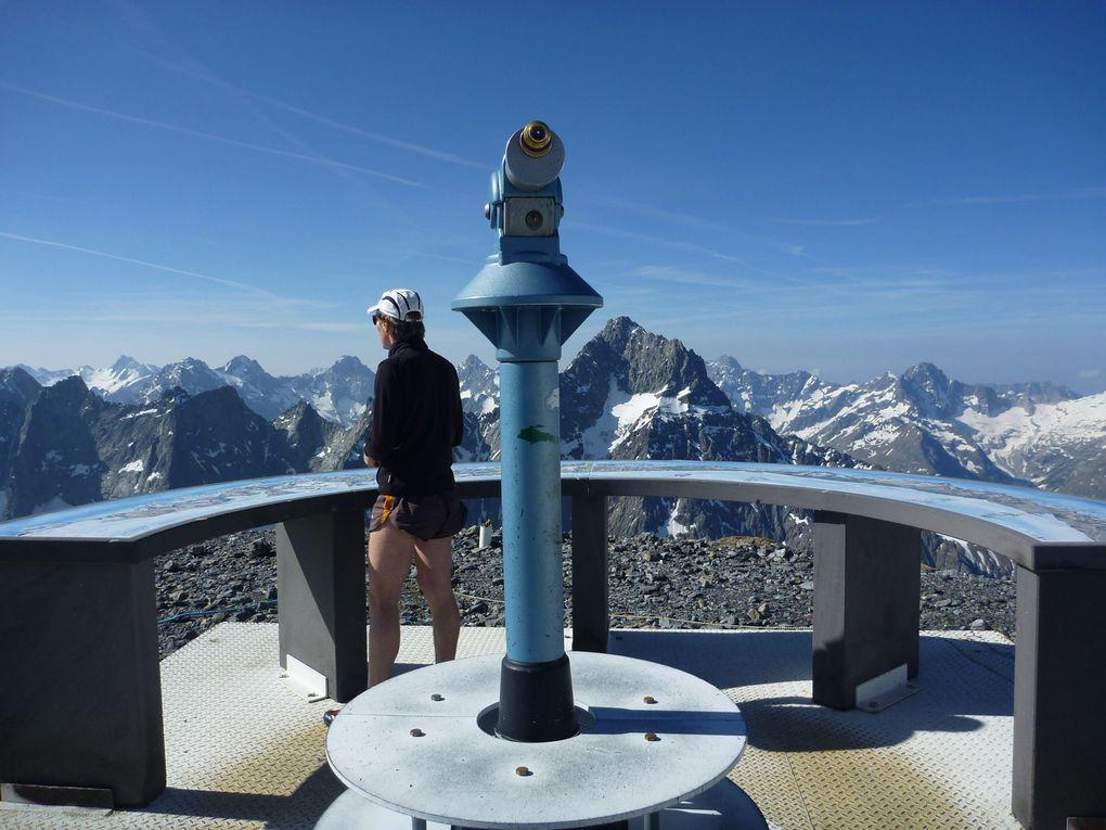 Balisage 2 Alpes Raidlight Trail