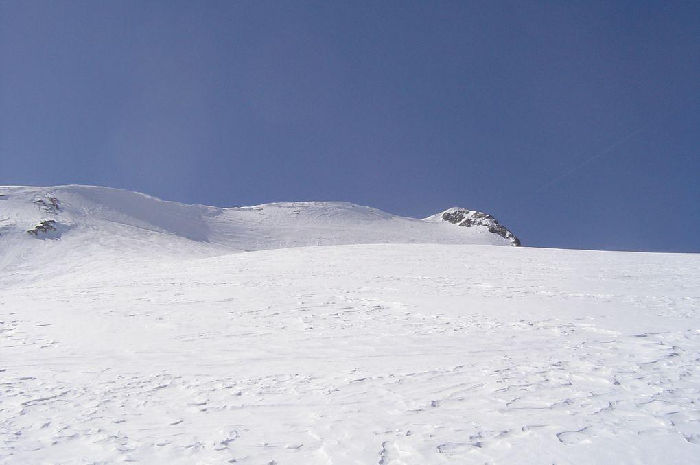 Album - hiver 2010