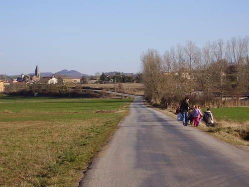 Photos prises à partir de février 2008