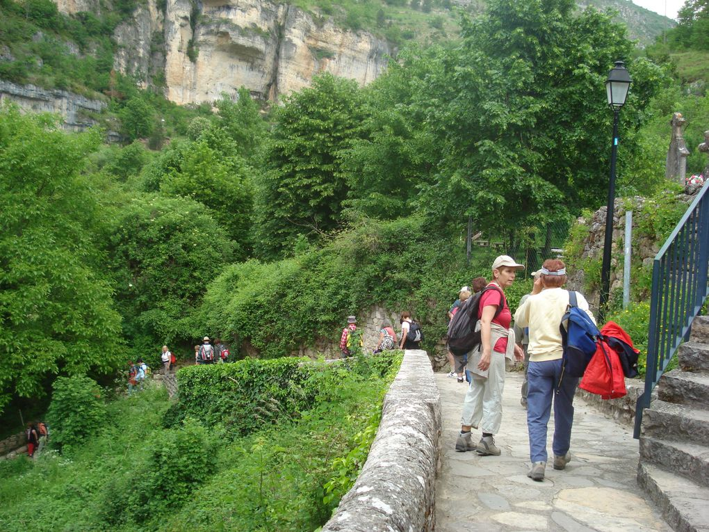 Album - WE--Gorges-du-Tarn