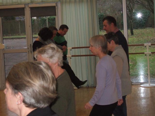 AAtelier danse de Salon de Retraite Active