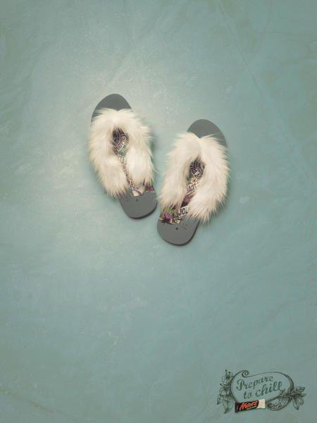 Album : campagnes d'affichage