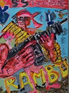 Album - artistes-de-la-rage-