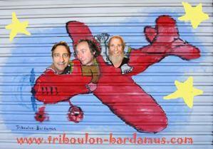 Album - les-triboulon-bardamus-