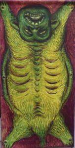 <p>Catalogue et presentation de l'exposition itinerante Sortons les Oriflammes</p><p>bache rcto-verso de 250 x 80</p>