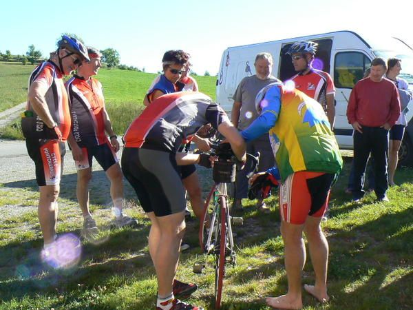 cyclo club Pontcharra