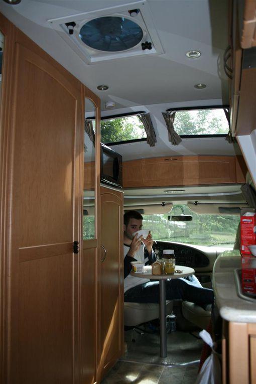 Road Trip 2009