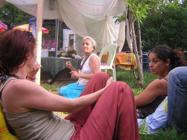 <p>Merci &agrave&#x3B; Phil pour les photos...</p><p>Transpirulina 9 juin 2007 au mas crespy (Montpellier)</p>