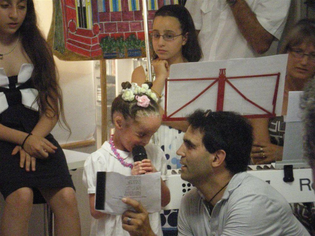 FETE DE L ECOLE GRECQUE NICE COTE D AZUR ET MONACO EN JUIN 2009