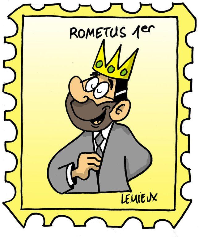 Rometus
