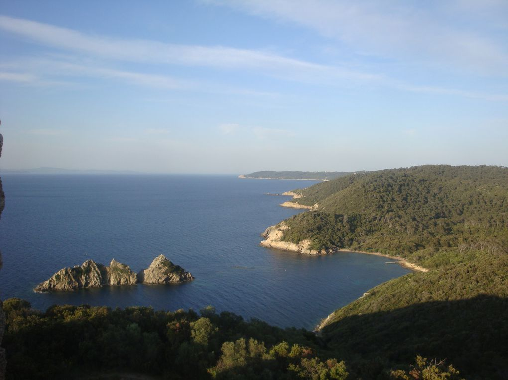 Album - Port-Cros