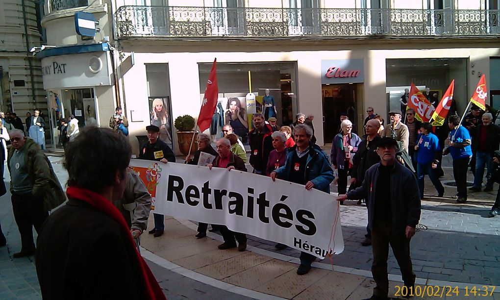Album - Retraites-24-fev-2010