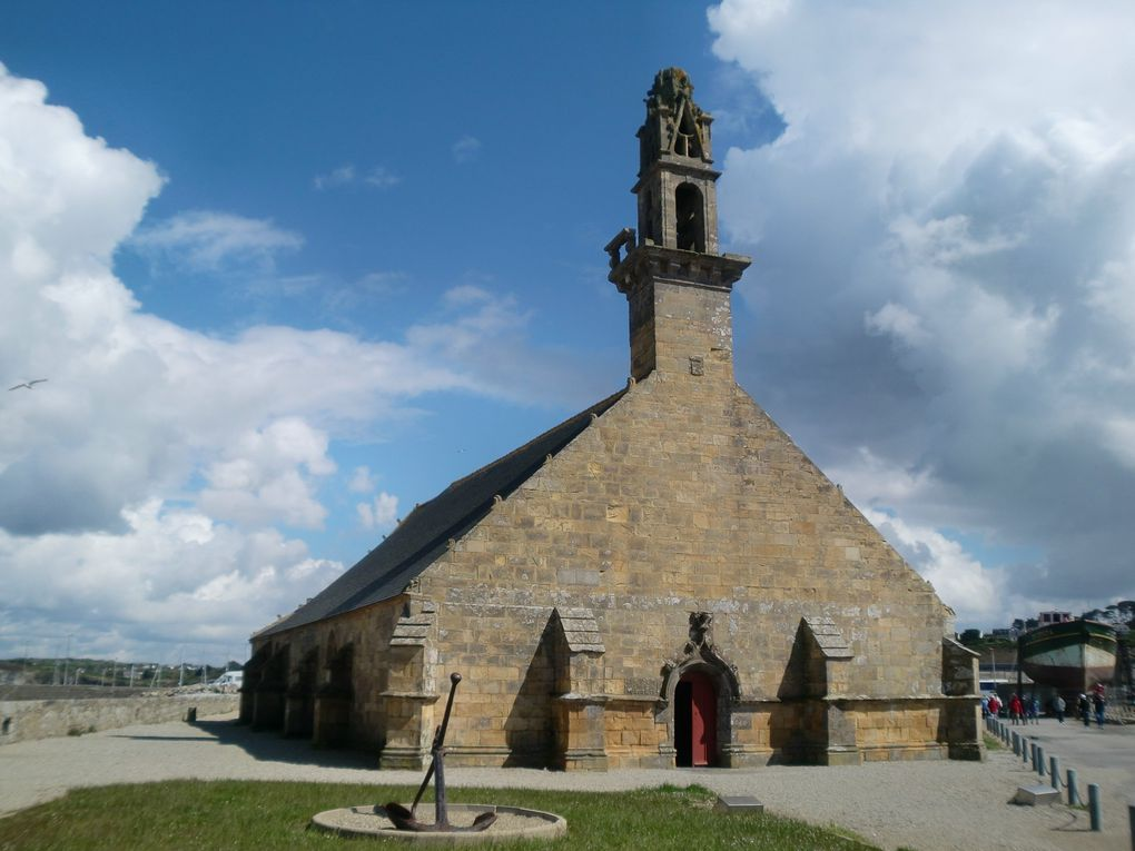 Album - BRETAGNE (Finistère Nord)