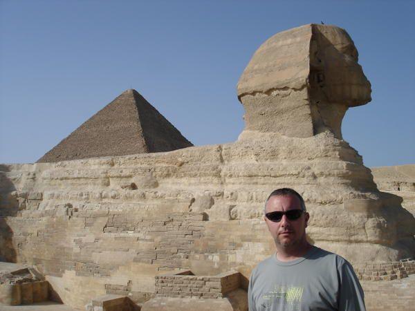 Les temples, les pyramides, les paysages, la vie quotidienne des Egyptiens...
