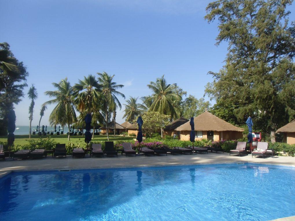 ALBUM - SENEGAL (Décembre 2011)